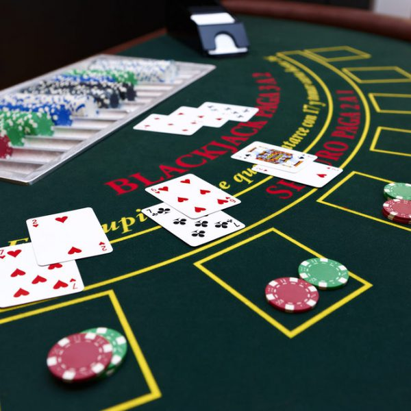 Top 4 Online Blackjack Games You Need to Play
